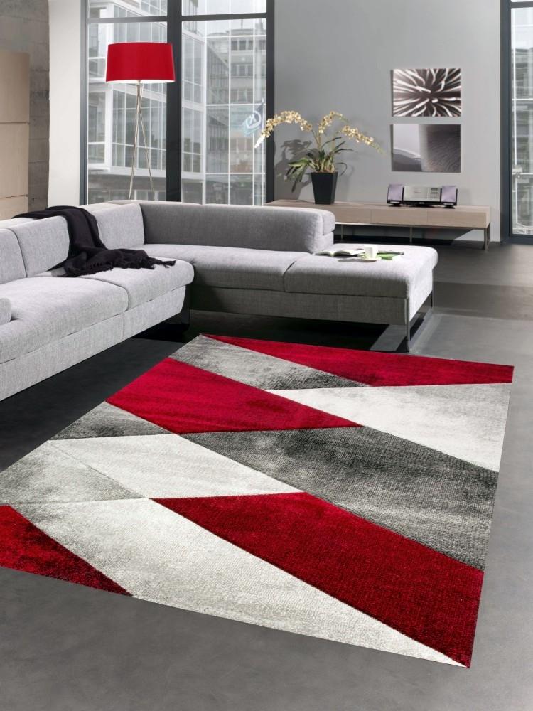 Tappeto modello geometrico astratto tappeto soggiorno ...