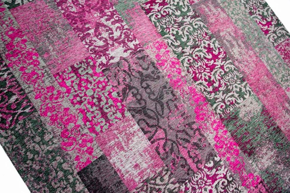 Tappeto Da Salotto Rosa : Tappeto progettista moderno tappeto oriental patchwork vintage