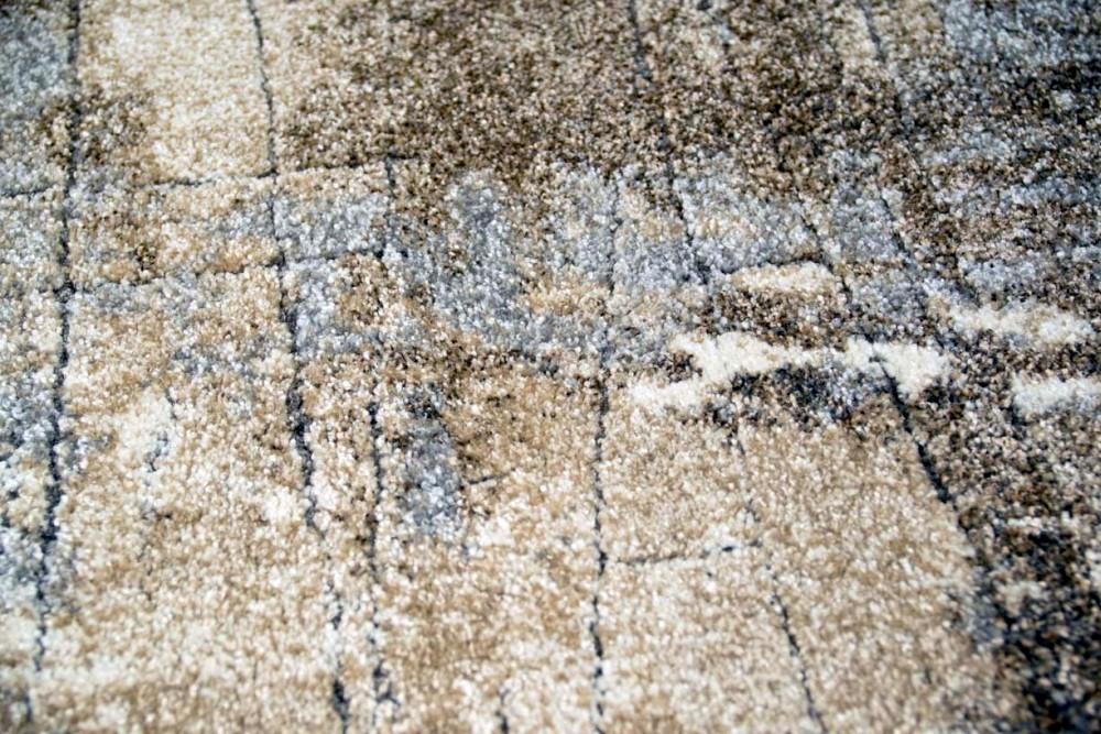 Carpetia De Designer Teppich Wohnzimmerteppich Kurzflor