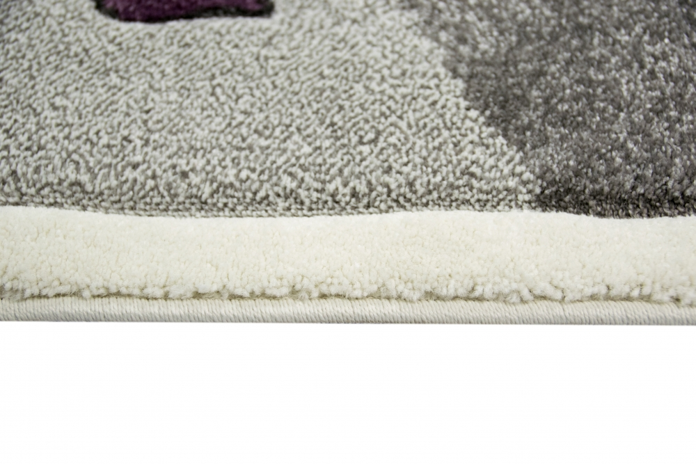 Alfombra de juego para ni os alfombra beb alfombra ni a arco iris unicornio ros ebay - Alfombra nina ...